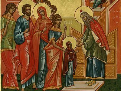 Телеканал «Спас» покажет фильм митрополита Илариона «Введение во храм»