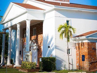 Во Флориде будет освящен самый большой православный храм на Юго-Восточном побережье