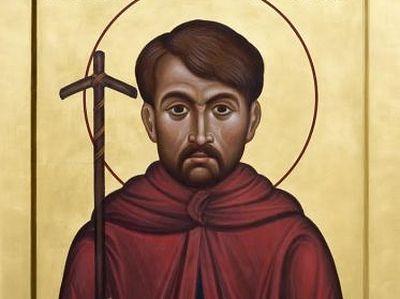 «Святой Григол привел нас в Грузию на свою канонизацию»