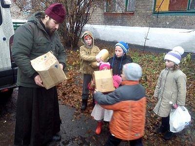 Из Крыма на Донбасс доставлен 20-й гуманитарный груз