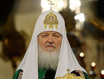 Проповедь в праздник Введения во храм Пресвятой Богородицы в Успенском соборе Московского Кремля