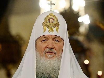 Патриарх Кирилл: Подвиг родителей имеет огромное значение