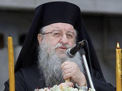 Митрополит Анфим: Из-за крематориев мы будем отвергать Евангельское учение?