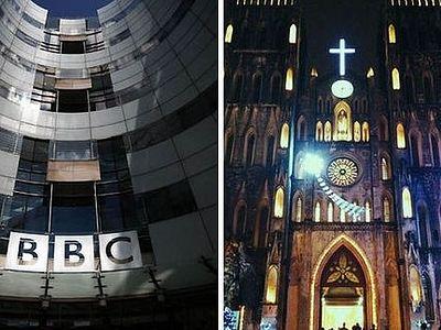 Би-Би-Си обвинили в том, что только 4 часа новых программ будут посвящены Рождеству Христову