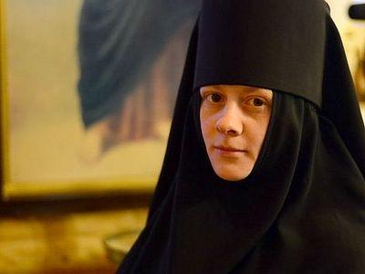 В первом монастыре Сахалина совершена первая Божественная литургия