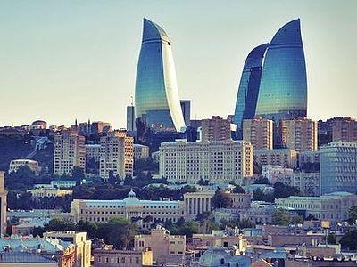 Баку: человек, пожелавший остаться неизвестным, подарил виллу детскому приюту