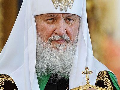 И снова мания идеологическая, <br>или Как критикуют Патриарха Кирилла