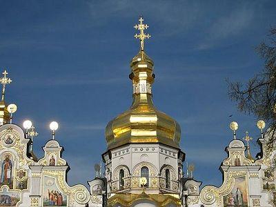 Братия Киево-Печерской лавры просит подписать две петиции в защиту монастыря