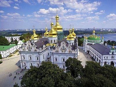Петиция против переподчинения Киево-Печерской Лавры «Киевскому патриархату» получила массовую поддержку