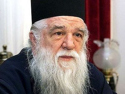Greece near to legalization of same-sex marriages—some hierarchs oppose