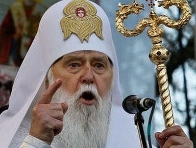 Schismatics Try to Seize Church and Intimidate Priest in Western Ukraine