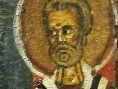 Homily on the Feast of St. Nicholas