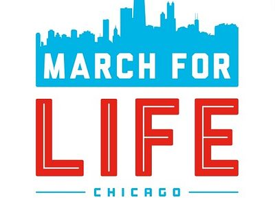 Bishop Paul to offer opening prayer, remarks at January 17 Chicago March for Life