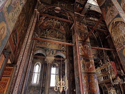 Endangered Site: Visoki Decani Monastery, Kosovo