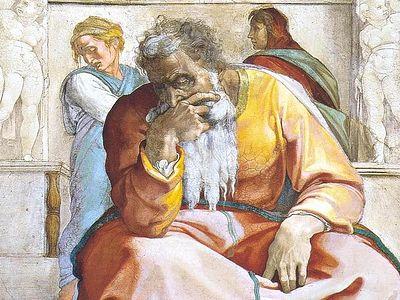 Плач Иеремии