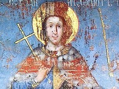 Святой Иоанн Бранкович, деспот сербский