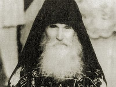 St. Kuksha of Odessa, Holy Elder and Confessor of Our Times