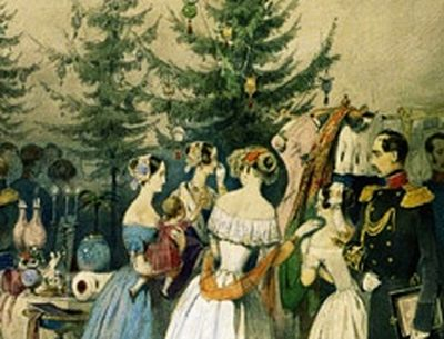 A time of gifts: How the Russian tsars celebrated Christmas