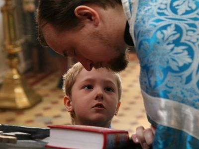 A Pastor's Adult View on Children's Confession