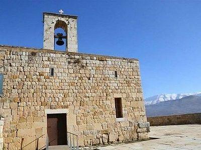 Ливан: продолжается возрождение общинной жизни в историческом храме