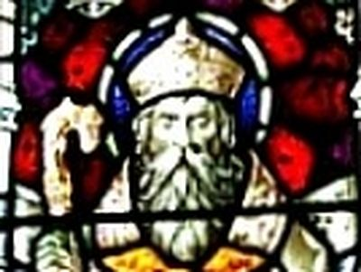 Holy Hierarch Flannan of Killaloe