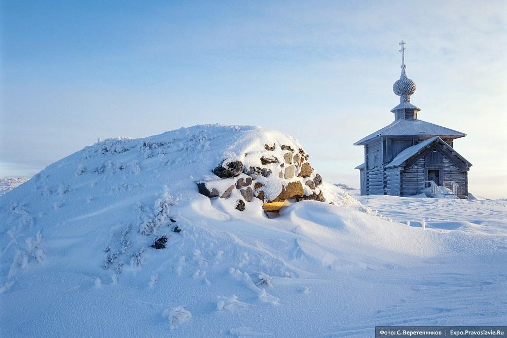 Церковь св. Андрея