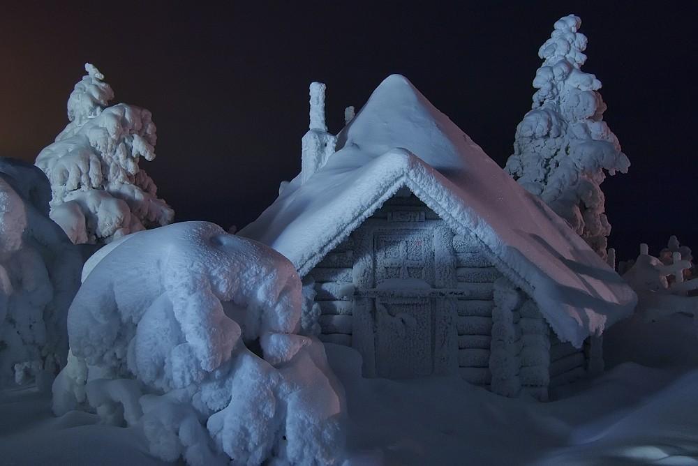 Nighttime fairy tale