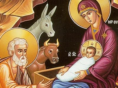 Celebrate Christmas on Jan. 7? Orthodox Christian Church does