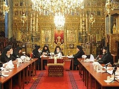 Proposal out to hold Pan-Orthodox Council in Geneva instead of Istanbul