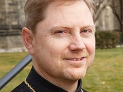 Anglican Seminary offers Orthodox ministry training