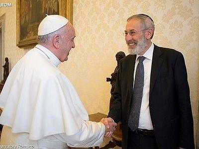 Франциск о гемосексуализме