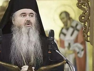 """This is war against the Church"" - Greek hierarchs on decision to open first crematorium in Greece"