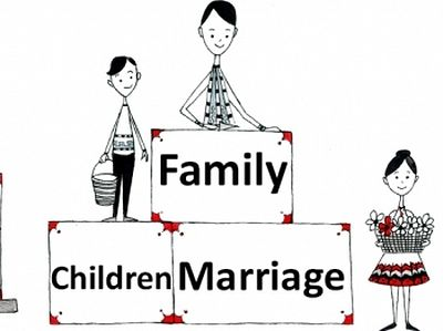 825,000 Signatures Collected for the Traditional Family
