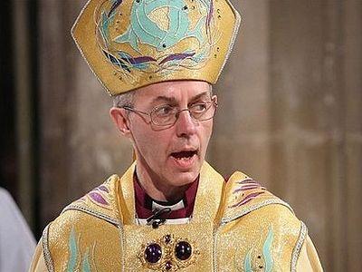 Англиканский союз церквей: брак – это союз между мужчиной и женщиной