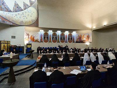 Анализ документа «Отношения Православной Церкви с остальным христианским миром»