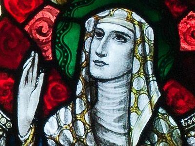 Преподобная Ита из Лимерика, «кормилица ирландских святых»