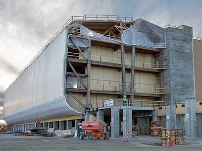 Ken Ham's Ark Encounter to Host Millions of Visitors in 40 Days, 40 Nights Opening
