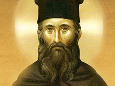 A Spiritual Joy for Romanians: The Patriarchate of Jerusalem Will Officially Recognize the Sainthood of Venerable John Jacob of Neamţ