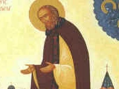 Saint Fursey of Ireland