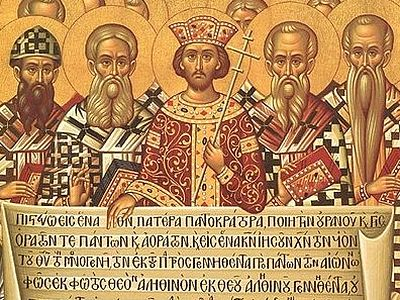 Orthodoxy: in part Catholicism's Correction, in part its Fulfillment
