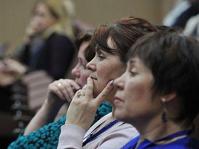 В Москве прошел круглый стол, посвященный кризису гуманитарного школьного образования