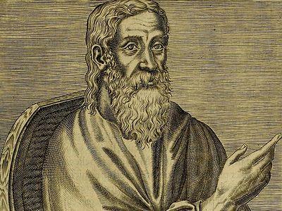 Раннехристианские апологеты