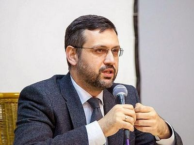 Владимир Легойда: «Встреча Патриарха Кирилла с Папой Римским Франциском не связана с Всеправославным собором»