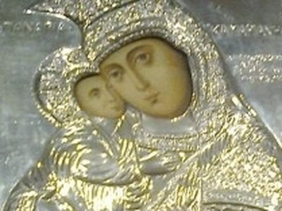 Golden Virgin Mary stolen as Red Hill church robbed for second time in 18 months