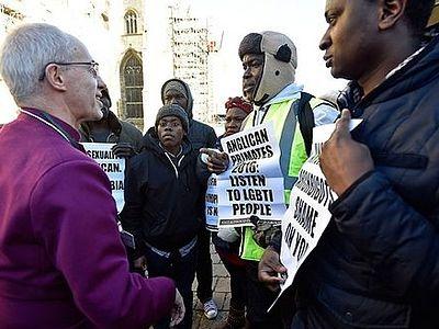 Церковь Англии и однополые «браки»: клир высказался против, 43 процента прихожан – за