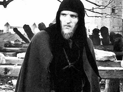 Ангел и «демоны» Андрея Тарковского