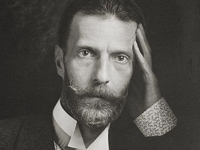 День памяти Великого князя Сергия Александровича (†4/17 февраля 1903 г.)
