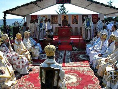 Montenegro Accused of Threatening Religious Freedom