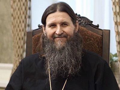 Митр. Архангельский Даниил о молитве Иисусовой (+ВИДЕО)