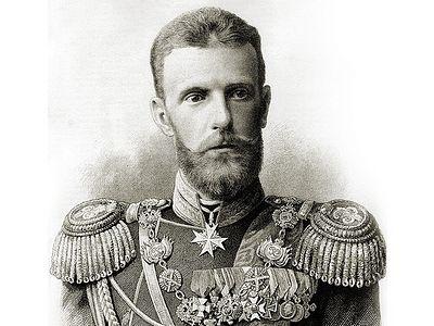 Во главе Москвы как на поле брани